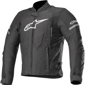 alpinstar motoros bőr kabát